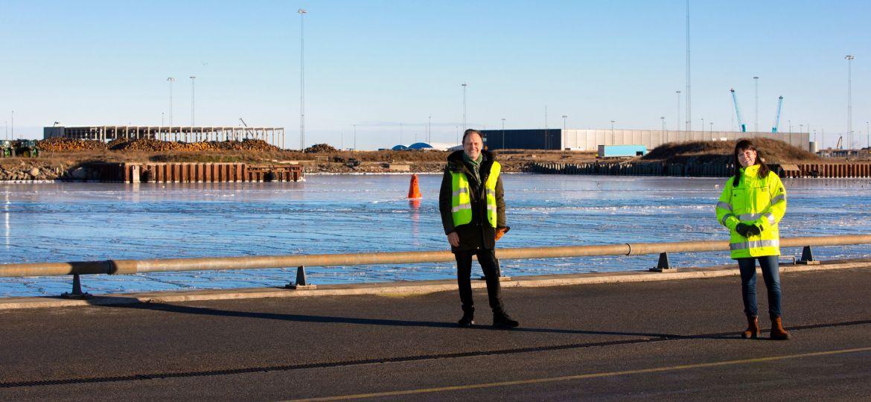 Malmö Industrial Park – A hub for growth3